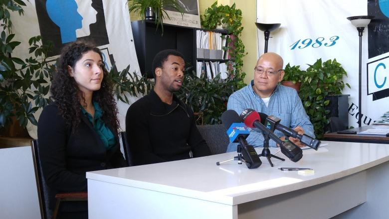 Victims 'baffled' Montreal police still not tracking racial profiling complaints