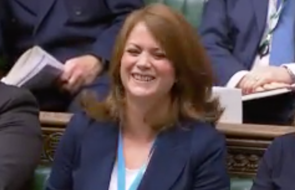 Kate Griffiths (Parliamentlive.tv)