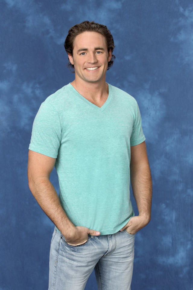 """Joe, 27, a field energy advisor from Los Angeles, CA is featured on the eighth edition of """"<a href=""""http://tv.yahoo.com/bachelorette/show/34988"""">The Bachelorette</a>."""""""