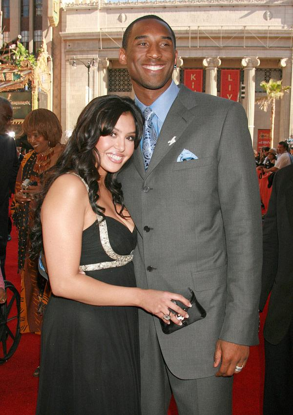 Kobe & Vanessa Bryant Call Off Divorce