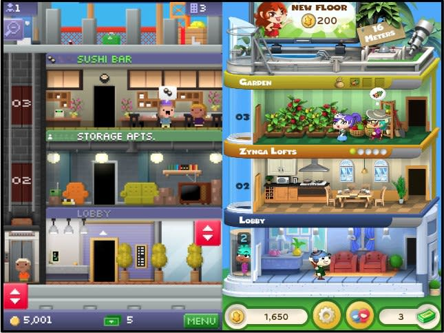 tiny tower dream heights