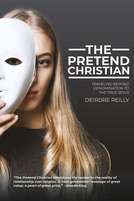 """""""The Pretend Christian"""" is a fresh look at the importance of real relationship with Christ, and is written for the modern-day searcher. It also explores what Christians can do to turn others off to faith! The perfect read for a world emerging from a pandemic, offering hope, warmth, and a sustainable way forward. Former MD lieutenant governor Kathleen Kennedy Townsend says the book is """"refreshing, forthright, honest, and engrossing."""""""