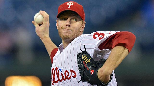 Kevin Gausman plans to honor his idol Roy Halladay this season by wearing No. 34.