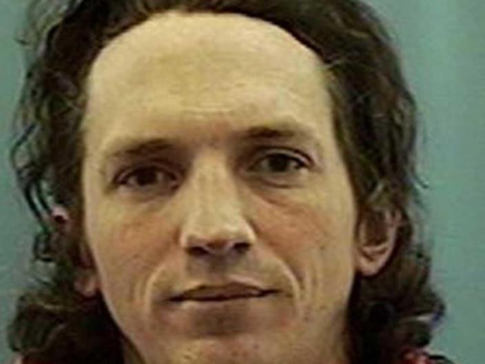 Israel Keyes grew up liviing off the grid and was described as socially awkward by some who knew him. / Credit: FBI