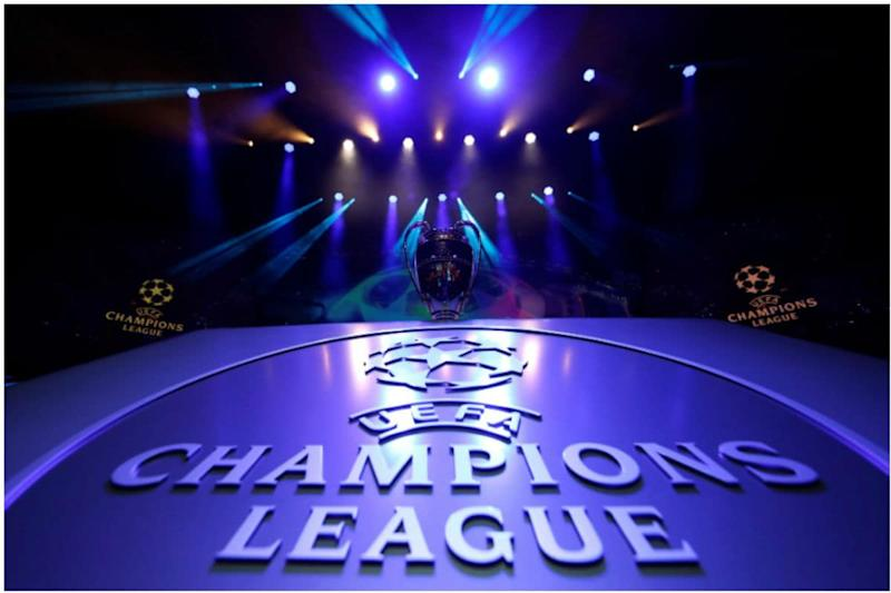 Slovakian Club Forfeits Champions League Qualifier Over Coronavirus Cases