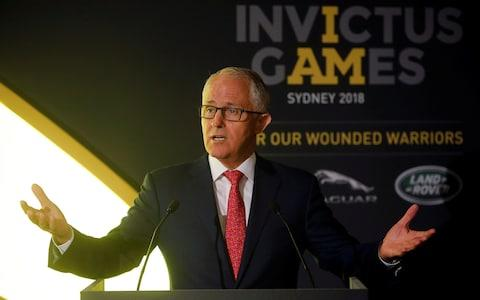 "Prince Harry and Meghan Markle have joined the Australian Prime Minister at a London reception ahead of the Invictus Games in Sydney later this year. Harry and his bride-to-be will meet servicemen and women from both Britain and Australia, some of whom have previously competed in the international sporting event. The couple will also learn more about preparations for this year's games at the reception hosted by Malcolm Turnbull and his wife Lucy at Australia House on Saturday. Harry and Meghan will meet Invictus competitors Credit: PA More than 500 competitors - made up of sick and injured military and veterans - from 18 nations are expected to compete at the Invictus Games in Sydney between October 20 and 27. It is expected Harry, who is patron of the Invictus Games Foundation which oversees the delivery of the tournament, will travel to Australia for the event with Ms Markle, who will by then be his wife. Prince Harry and Meghan Markle arrive at the Australian High Commission in London Credit: PA When Toronto hosted the Paralympic-style event last year the former Suits star, who at the time was living and working in the city, attended the opening and closing ceremonies and visited competitors with Harry. The trip to Sydney is also likely to see the couple embark on their Commonwealth duties, meeting young Australians to discuss issues close to their hearts after Prince Harry was appointed youth ambassador.  Meghan Markle and Prince Harry attend a reception hosted by Malcolm Turnbull for the Invictus Games Credit: AP pool Servicemen and women at the Invictus launch praised Prince Harry for changing lives ahead of this year's Games in Sydney. Gareth Paterson, from Newcastle, who is leaving the army after 24 years' service, said: ""You can't really fault the guy, he puts in so much effort. ""He genuinely cares about everyone he meets and remembers who people are."" Prince Harry talks to members of the Australian Defence Force Credit: AP Pool Mr Paterson, who suffers from an autoimmune disease which fuses the spine, competed at the Orlando and Toronto Invictus Games, winning three gold medals in archery. Jo Hursey, 42, from Herefordshire, who knows Harry from her 23 years in the army, said: ""I don't think he realises how many lives he's changed. ""He's changed mine for the better."" The 42-year-old said she tried to persuade Ms Markle - who wore a green dress by Self-Portrait and an Alexander McQueen blazer - to try out ""sitting volleyball"", saying the former Suits actress seemed keen. Malcolm Turnbull, Prime Minister of Australia speaks at a reception Credit: Reuters In a speech, Mr Turnbull said the competitors would get the ""respect and recognition they so thoroughly deserve"". He said: ""It will be a formidable contest. Five hundred athletes ... will all be competing in a country and a city which will applaud them for their service and cheers them on to greater heights."" He said the spirit of the games was embodied by people like Curtis McGrath, a young Australian combat medic who lost both legs in Afghanistan before winning the canoeing Paralympic gold in Rio de Janeiro two years ago. Chelsea Pensioner Marjorie Cole, who taught cooking in the Women's Royal Army Corps for around 15 years, said: ""It's absolutely fantastic what Harry is doing for disabled veterans. Prince Harry and Meghan Markle receive Invictus Games jackets from Malcolm Turnbull, Prime Minister of Australia and his wife Lucy Turnbull Credit: PA ""It's brought them to the forefront despite what they've gone through. ""I was at the first Invictus Games at the Queen Elizabeth Olympic Park and it was something I'll never forget."" The prince recognised Ms Cole in the hall and stopped for a chat, with the 73-year-old later saying: ""He's very charming and said 'nice to see you again'. I'm thrilled for him and Meghan."" Asked if she would be flying out to Sydney, Ms Cole replied: ""I've got to win the lottery first."" Sydney is the fourth city to host the Games, after London in 2014, Orlando in 2016, and Toronto in 2017."