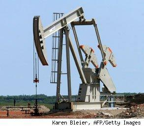 oil well explosion killed two workers