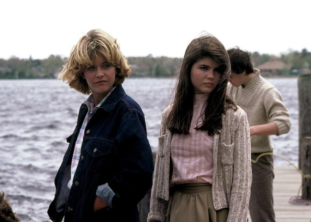 """ACTOR: <a href=""""http://movies.yahoo.com/movie/contributor/1800017434"""">Meg Ryan</a>  MOVIE: """"Amityville 3D"""" (1983)    Meg Ryan had appeared in one movie and a soap opera before getting cast in the third film in the """"Amityville Horror"""" series, but it didn't exactly launch her career. Alongside future """"Full House"""" star Lori Loughlin, Ryan didn't make much of an impression in this haunted-house movie that tried to capitalize on the short-lived 3D craze of the early '80s. Three years later, Ryan finally broke out as the wife of the doomed Goose in """"Top Gun."""""""