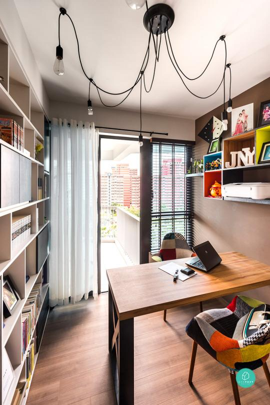 Interior Design Girls Study Room: 9 ECs That Look Way Better Than Condos