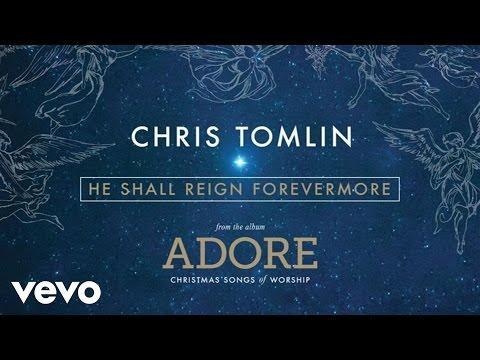 """<p>This contemporary Christian song is the first track on Chris Tomlin's second Christmas album (called <a href=""""https://www.amazon.com/Adore-Christmas-Songs-Worship-Live/dp/B015KPWW0U/?tag=syn-yahoo-20&ascsubtag=%5Bartid%7C10070.g.24513261%5Bsrc%7Cyahoo-us"""" rel=""""nofollow noopener"""" target=""""_blank"""" data-ylk=""""slk:&quot;Adore&quot;"""" class=""""link rapid-noclick-resp"""">""""Adore""""</a>), which is full of <a href=""""https://www.womansday.com/life/g25054512/best-christmas-dinner-prayer/"""" rel=""""nofollow noopener"""" target=""""_blank"""" data-ylk=""""slk:praise and worship"""" class=""""link rapid-noclick-resp"""">praise and worship</a> songs just like this one.</p><p><a href=""""https://youtu.be/aRVs0HikGeM"""" rel=""""nofollow noopener"""" target=""""_blank"""" data-ylk=""""slk:See the original post on Youtube"""" class=""""link rapid-noclick-resp"""">See the original post on Youtube</a></p>"""