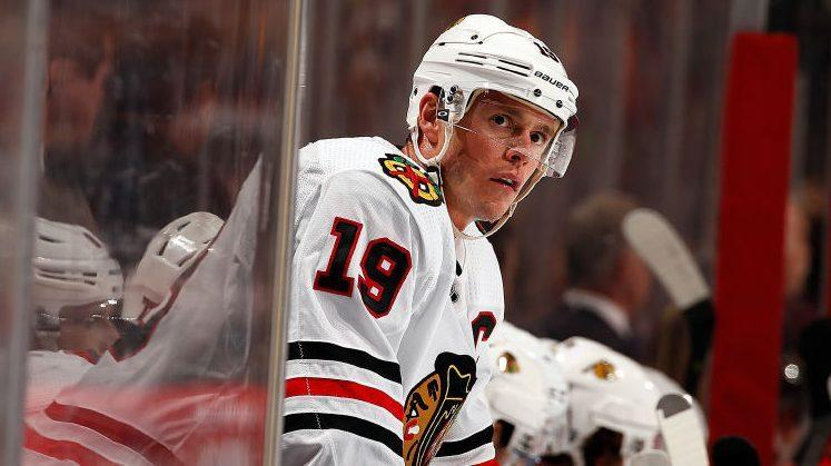 PHT Morning Skate: Toews on COVID-19; Olympic roster projections