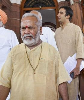 SC to consider hearing plea against bail granted to Swami Chinmayanand