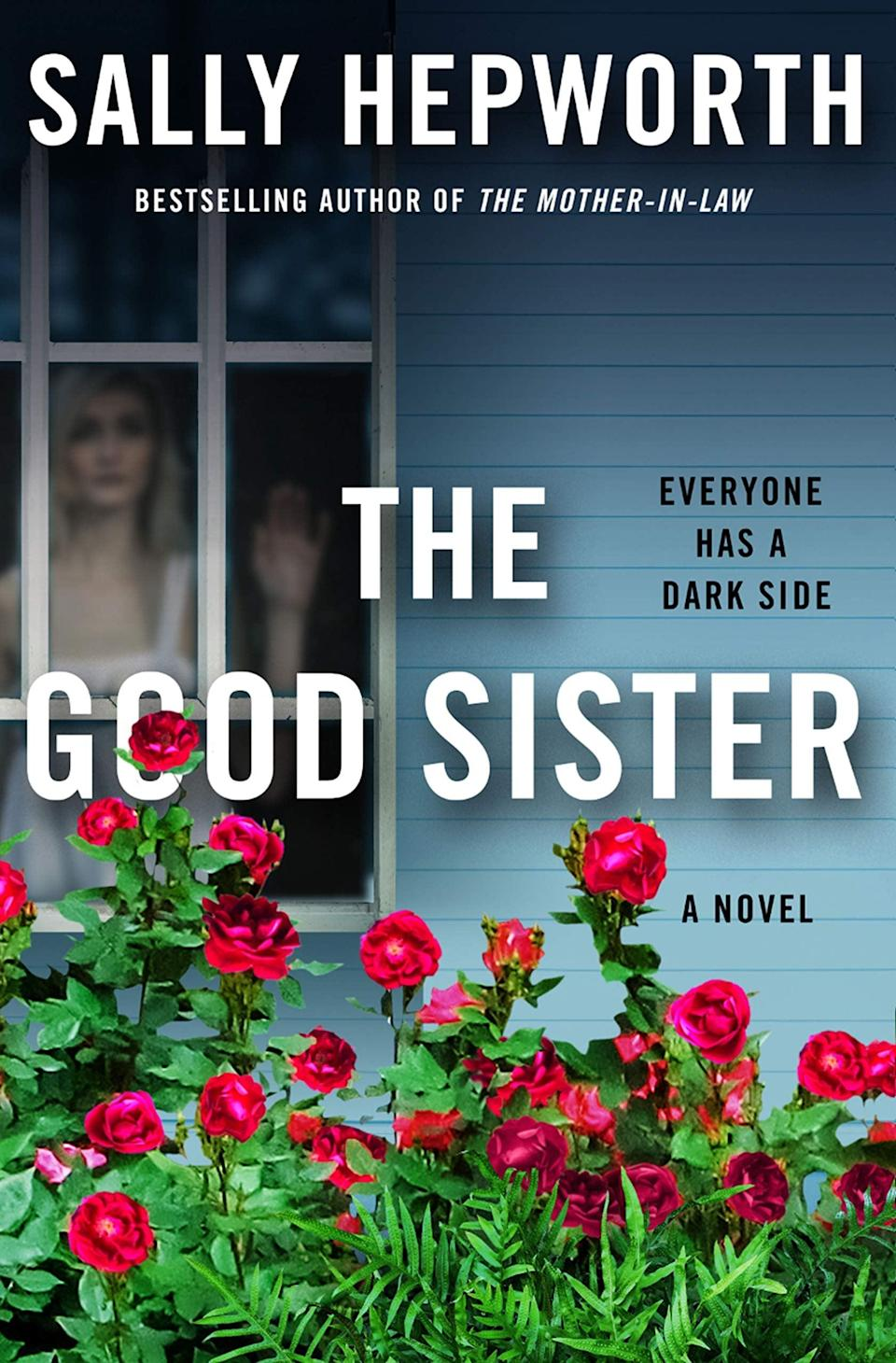 <p><span><strong>The Good Sister</strong></span> by Sally Hepworth follows twin sisters Rose and Fern, whose bond seems unshakable. The strong and steady Rose has been protecting her big-hearted sister since they were children, but when Fern commits to helping her sister achieve her dream of becoming a mother, the twins will be forced to confront secrets from their past they would rather keep buried. </p> <p><em>Out April 13</em></p>