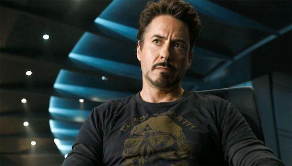 'Iron Man 3' Heads for $170M Weekend After $68M in Friday Box-Office Debut