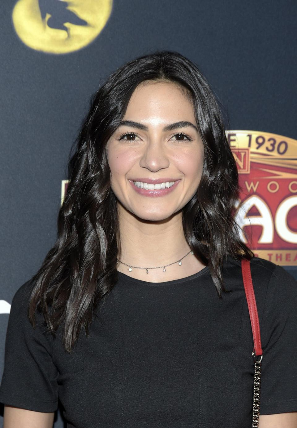 <p>Natalee's first major role in Hollywood was as Nicole Martinez on Freeform's <strong>Siren</strong>. She joined the series during its second season in 2019 and played the role for 12 episodes. </p>