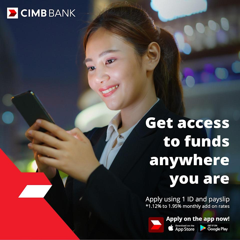 digital banks in the philippines - cimb