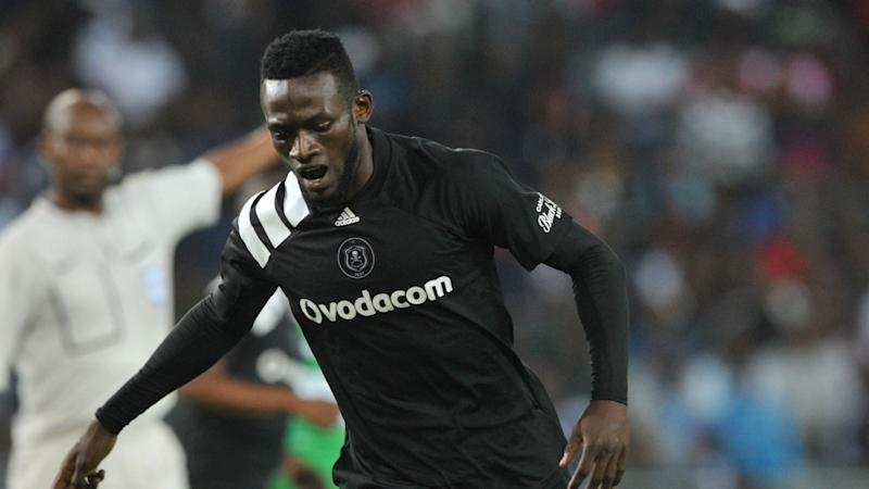 Orlando Pirates 4-0 Bidvest Wits: Bucs thump Clever Boys to keep PSL title hopes alive