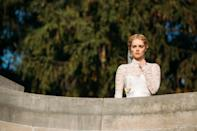 """<p><em>Ready or Not</em> follows a young bride who learns on her wedding day that her new in-laws have an extremely effed-up tradition that happens whenever someone joins the family. You'll go through just about every emotion while you watch—the horror comedy masterfully blends the laughs with high-tension scares. </p> <p><a href=""""https://www.hulu.com/movie/ready-or-not-b5393a64-e0af-4199-9888-69b93907d8b3"""" rel=""""nofollow noopener"""" target=""""_blank"""" data-ylk=""""slk:Available to stream on Hulu"""" class=""""link rapid-noclick-resp""""><em>Available to stream on Hulu</em></a> </p>"""