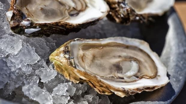 Raspberry Point Oysters in Charlottetown will receive almost $360,000 to help them get through the COVID-19 pandemic.  (Raspberry Point Oysters - image credit)