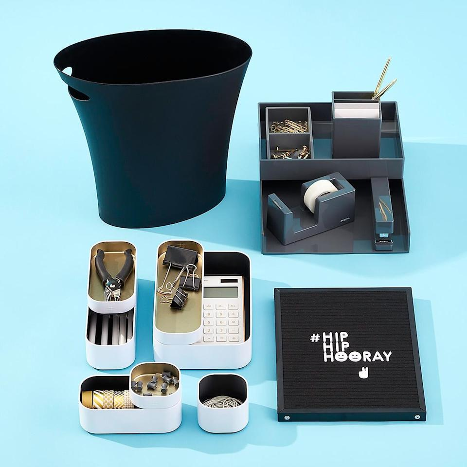 "<p>If you're setting up your apartment or home office, this <a href=""https://www.popsugar.com/buy/Container-Store-College-Office-Starter-Kit-537951?p_name=Container%20Store%20College%20Office%20Starter%20Kit&retailer=containerstore.com&pid=537951&price=121&evar1=savvy%3Aus&evar9=45668938&evar98=https%3A%2F%2Fwww.popsugar.com%2Fphoto-gallery%2F45668938%2Fimage%2F47083120%2FContainer-Store-College-Office-Starter-Kit&list1=new%20years%20resolutions%2Corganization%2Cproductivity%2Chome%20life%2Cmarie%20kondo%2Chome%20shopping&prop13=api&pdata=1"" rel=""nofollow"" data-shoppable-link=""1"" target=""_blank"" class=""ga-track"" data-ga-category=""Related"" data-ga-label=""https://www.containerstore.com/s/college-office-starter-kit/d?productId=11010998&amp;q=starter%20kit"" data-ga-action=""In-Line Links"">Container Store College Office Starter Kit</a> ($121) is going to be a lifesaver, no matter how old you are.</p>"