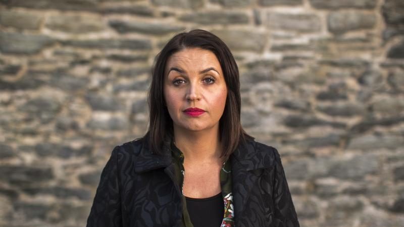 Calls for Sinn Fein candidate to apologise over alleged Facebook Live video