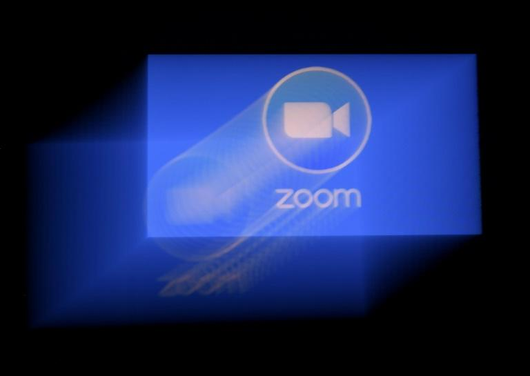As the virus has spread around the world, many families have been forced to hold funerals on the video conferencing platform Zoom