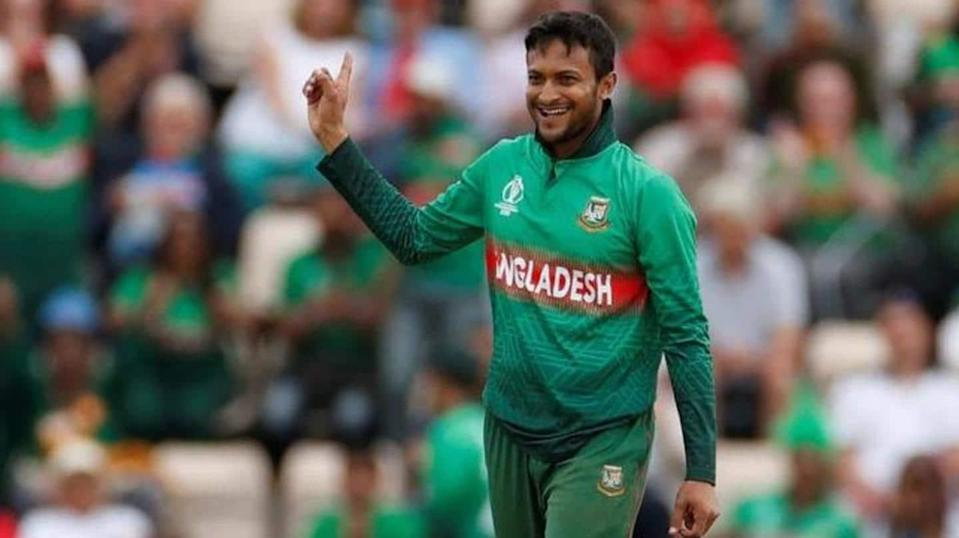 West Indies tour of Bangladesh: Shakib named in preliminary squads