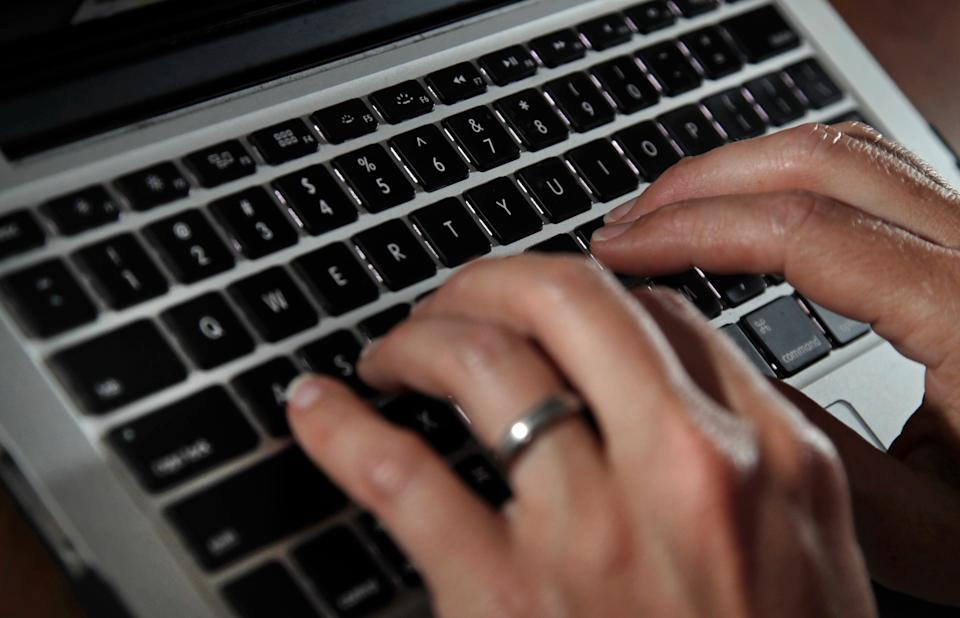 Spyware-NSO Group Explainer (Copyright 2017 The Associated Press. All rights reserved.)