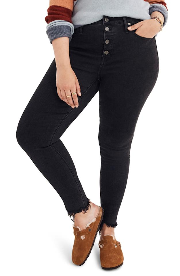 """<p><a href=""""https://www.popsugar.com/buy/Madewell-9-Inch-Button-Ankle-Skinny-Jeans-549584?p_name=Madewell%209-Inch%20Button%20Ankle%20Skinny%20Jeans&retailer=shop.nordstrom.com&pid=549584&price=81&evar1=fab%3Aus&evar9=47187974&evar98=https%3A%2F%2Fwww.popsugar.com%2Ffashion%2Fphoto-gallery%2F47187974%2Fimage%2F47222002%2FMadewell-9-Inch-Button-Ankle-Skinny-Jeans&list1=shopping%2Csale%2Cpresidents%20day%2Csale%20shopping&prop13=api&pdata=1"""" rel=""""nofollow"""" data-shoppable-link=""""1"""" target=""""_blank"""" class=""""ga-track"""" data-ga-category=""""Related"""" data-ga-label=""""https://shop.nordstrom.com/s/madewell-9-inch-button-ankle-skinny-jeans-berkeley-wash-regular-plus-size/4793713/full?origin=category-personalizedsort&amp;breadcrumb=Home%2FSale%2FBestsellers%2FWomen&amp;color=berkeley%20wash"""" data-ga-action=""""In-Line Links"""">Madewell 9-Inch Button Ankle Skinny Jeans</a> ($81, originally $135)</p>"""
