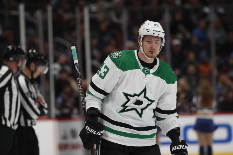 Avs agree to 1-year deal with forward Valeri Nichushkin