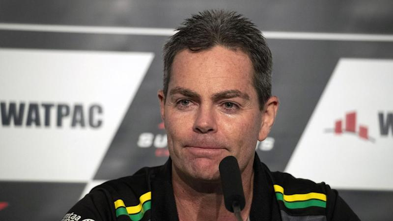 Rivals of Supercars star Craig Lowndes have expressed surprise at the veteran's decision to retire