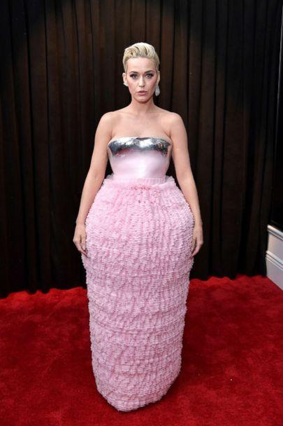PHOTO: Katy Perry attends the 61st Annual GRAMMY Awards at Staples Center on Feb. 10, 2019 in Los Angeles. (Neilson Barnard/Getty Images)