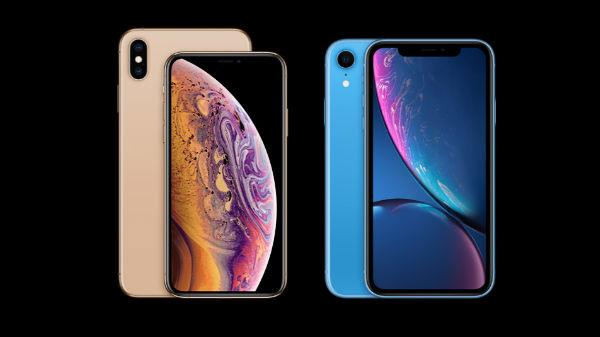 aa319478492 Apple iPhone XR and iPhone 8 price slash up to 20 percent  All you ...