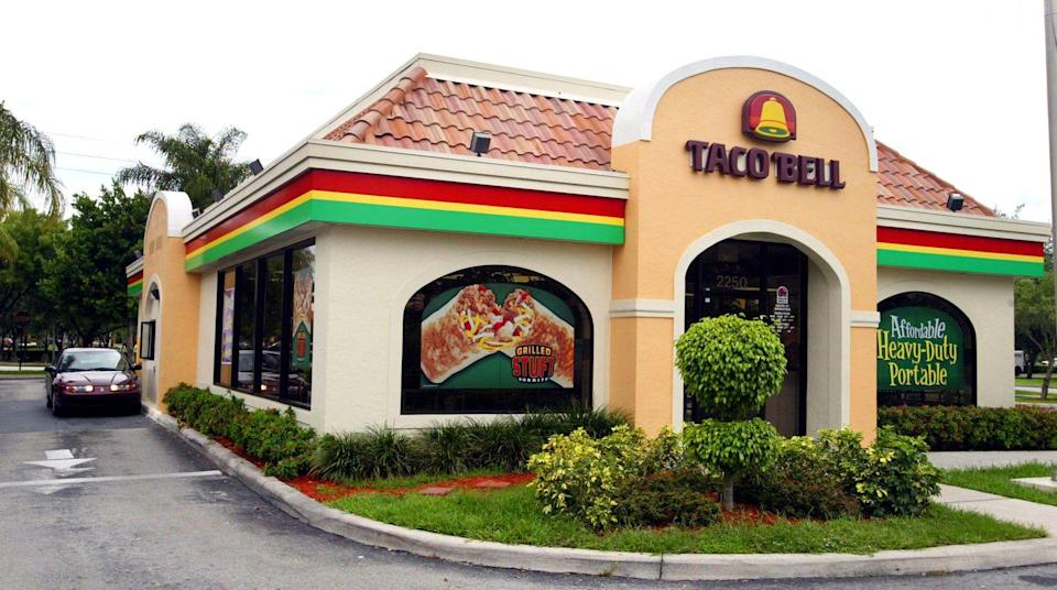 "<p>If you're trying to get in and out quickly next time you're at Taco Bell, forget about ordering a quesadilla. ""It has to be steamed and grilled. It's the only item that I can think of that needs both besides the AM Crunchwrap."" — <em>Shamm-Wow</em></p><p>And if you're vegetarian, vegan or have an allergy, it might be best to skip breakfast. ""The meat products are kept on one side of the hot line, and the veggies on the other side of the cold line. No contact. Exception is bacon, in the mornings, is placed on the veggie side."" — <em>donkeypunch9000</em></p>"
