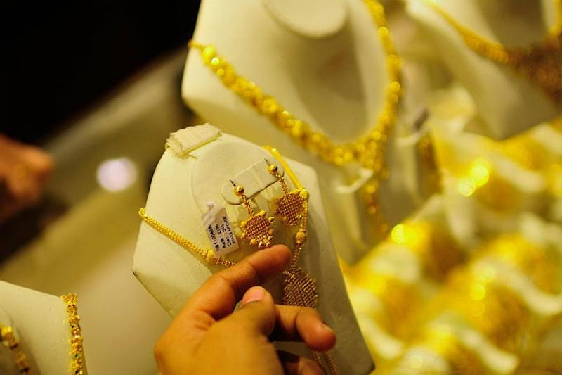 Jewellery Sector Expects Sales Washout on Akshaya Tritiya, Covid-19 Forces Jewellers to go Digital