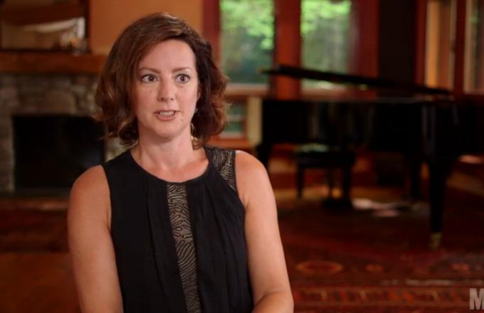 sarah mclachlan reveals how she really feels about those depressing