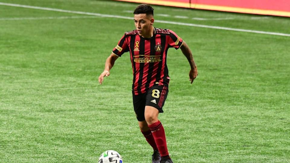 Inter Miami CF v Atlanta United FC | Perry McIntyre/ISI Photos/Getty Images