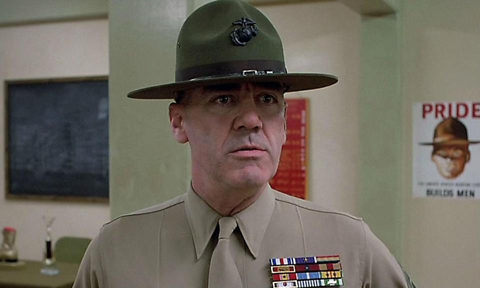 <p>The actor is most famous for his Golden Globe nominated performance in Full Metal Jacket. Ermey passed away on April 15 from complications relating to pneumonia. </p>