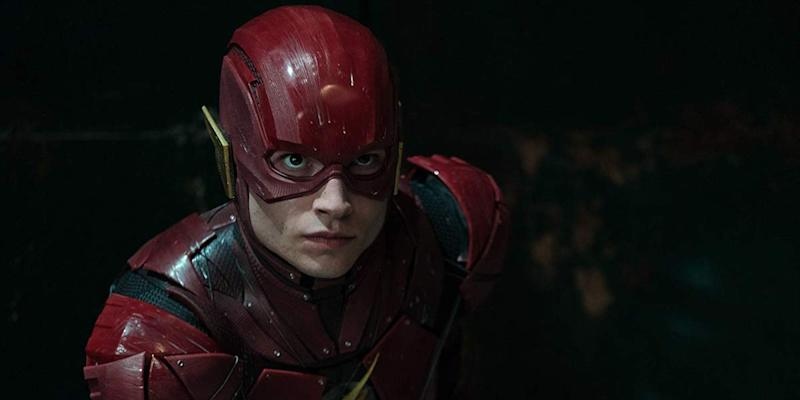 Andy Muschietti teases The Flash's plot (Image by Warner Bros)