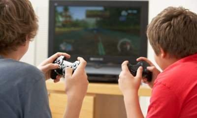 New Game Rating System To Protect Children