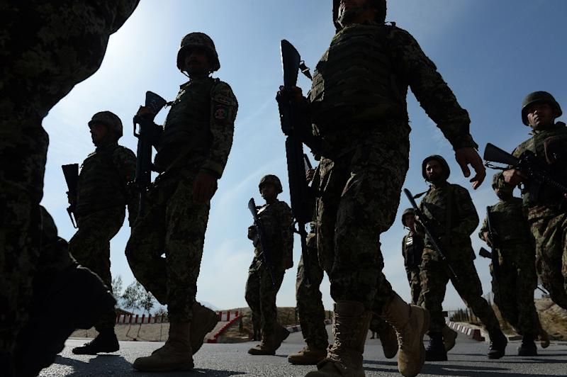 The Taliban, waging a 13-year war against the US-backed Afghan government, claimed responsibility for all attacks