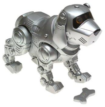 <p>The '90s answer for all those parents who didn't want to buy their kids an actual dog. [Photo: Toy Quest] </p>