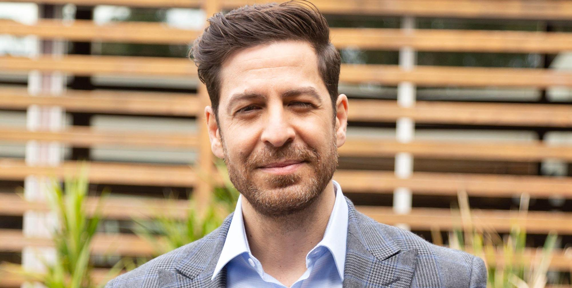 Neighbours to air Don Hany's first scenes as Pierce Greyson on UK screens