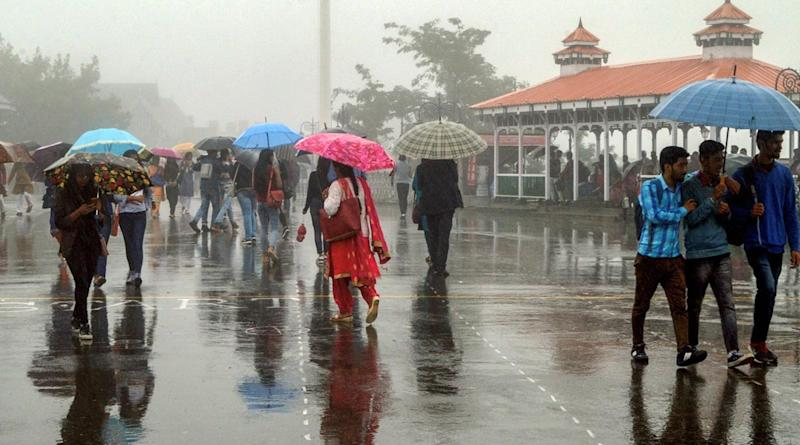 Weather Forecast: Cyclonic Circulation Lies Over East Uttar Pradesh, IMD Predicts Heavy Rainfall for Assam, Bihar, UP and West Bengal