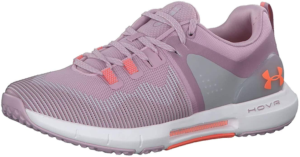 "<br><br><strong>Under Armour</strong> Women's HOVR Rise Cross Trainer, $, available at <a href=""https://amzn.to/2GUbV1w"" rel=""nofollow noopener"" target=""_blank"" data-ylk=""slk:Amazon"" class=""link rapid-noclick-resp"">Amazon</a>"