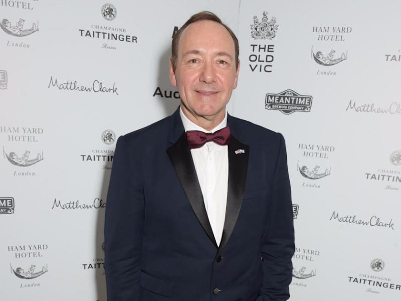 A British barman has said Spacey tried to buy his silence. Source: Getty