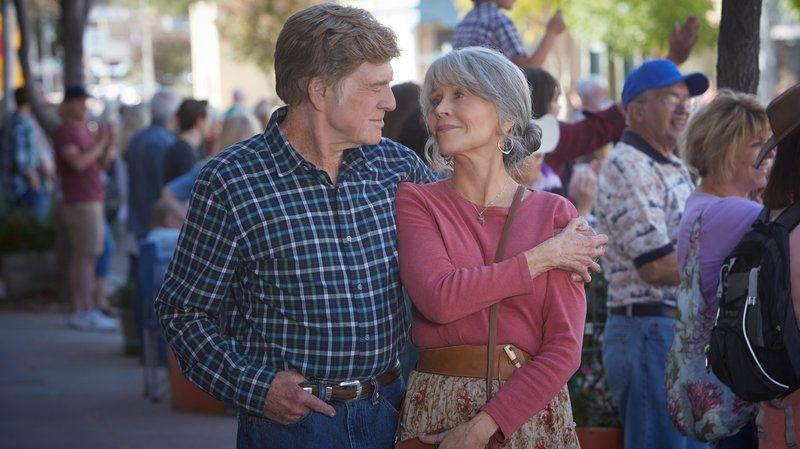 <p>There should be more of a market for tales of love in later life. If there were, certainly <em>Our Souls at Night</em> would have fared a bit better. Jane Fonda and Robert Redford have undeniable chemistry in the critically acclaimed film.<em></em></p>