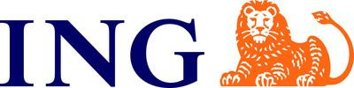 ING Logo. (PRNewsFoto/ING Financial Holdings Corporation)