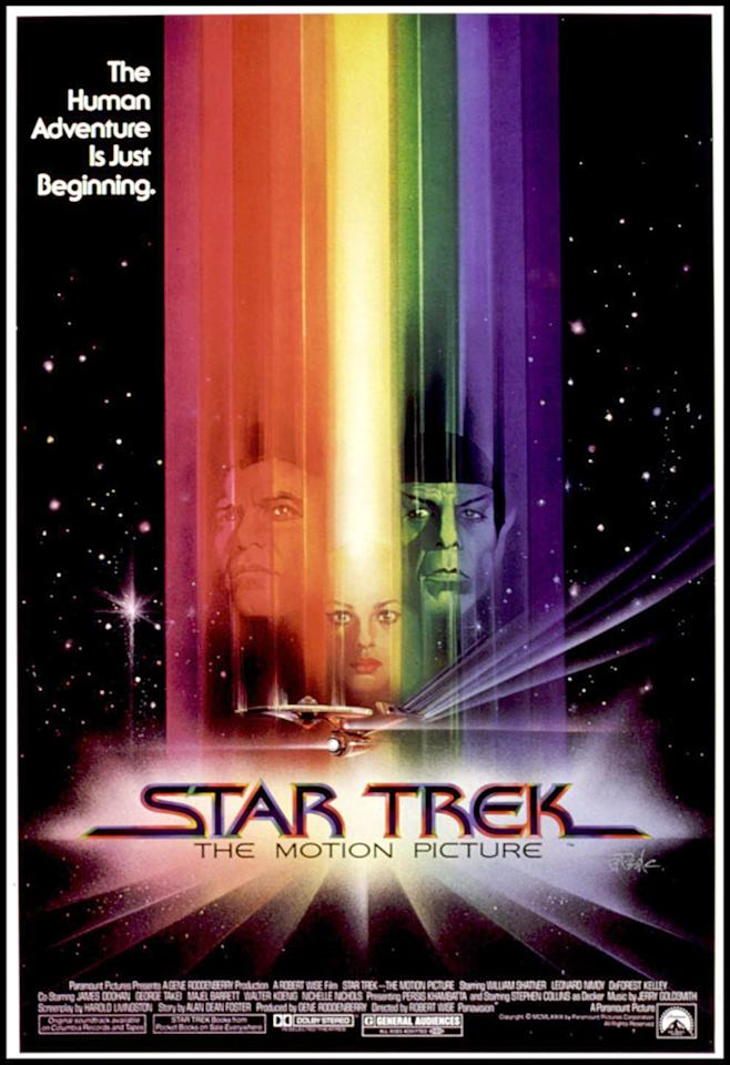 """""""Star Trek: The Motion Picture"""" - 1979"""