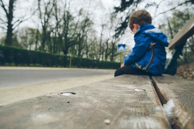 One-third of children who are exposed to family violence will grow up to become abusers themselves, and one-third will become victims, according to the Family Safety Center.